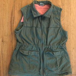 Columbia utility vest